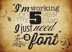 5-year-plan