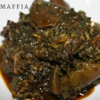 #FoodTime: Afang Soup...