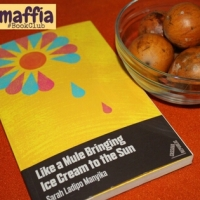 #LipglossmaffiaBookclub: Like A Mule Bringing Ice Cream To The Sun || Sarah Ladipo Manyika...