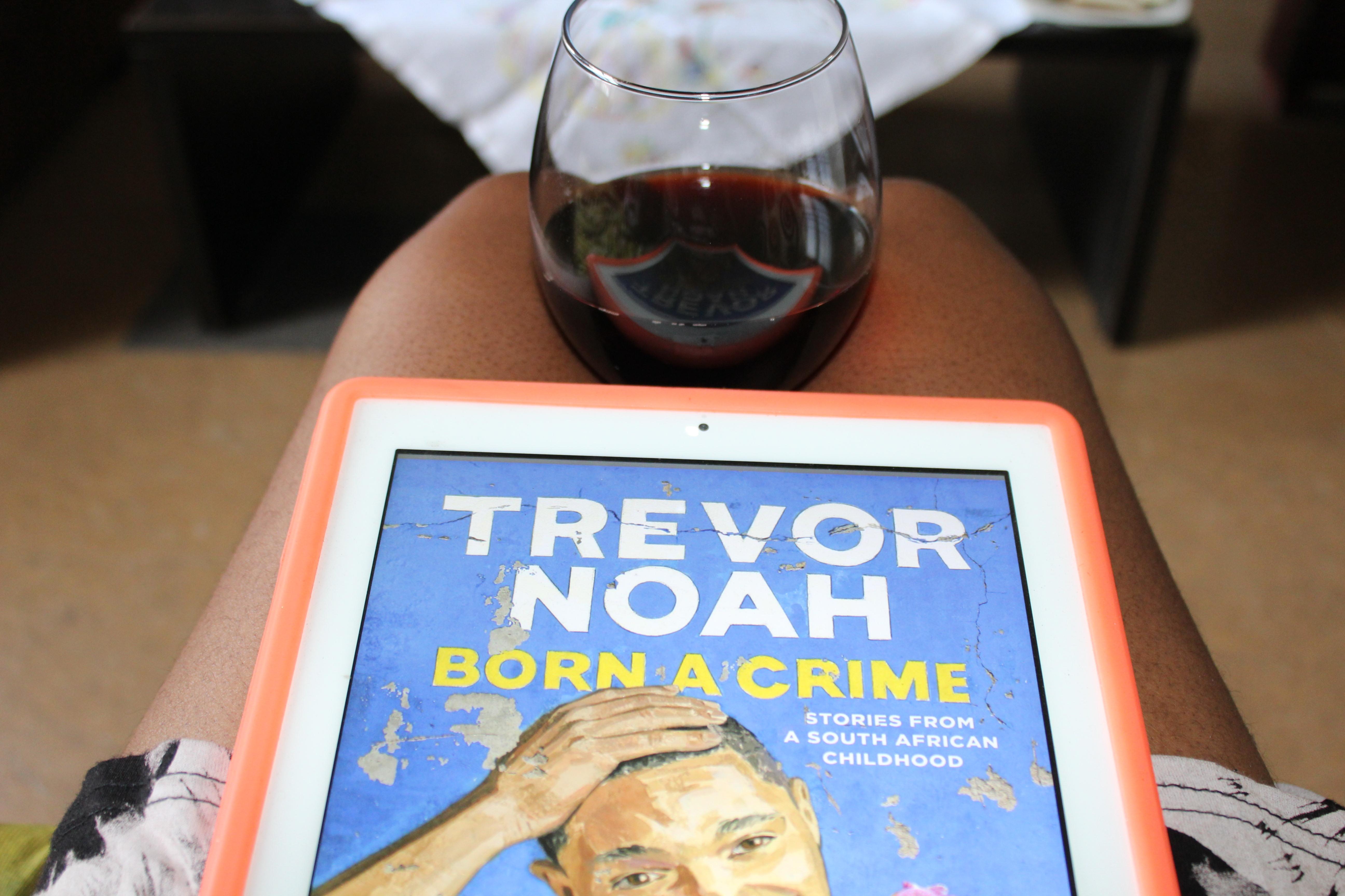 Born a crime trevor noah (14)