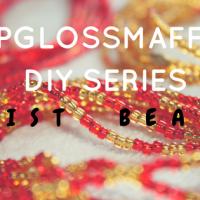 DIY: Waist Beads...