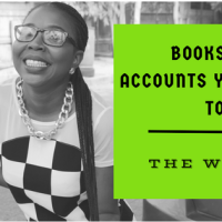 The Weekly 8: #Bookstagram Accounts You Need To Follow...