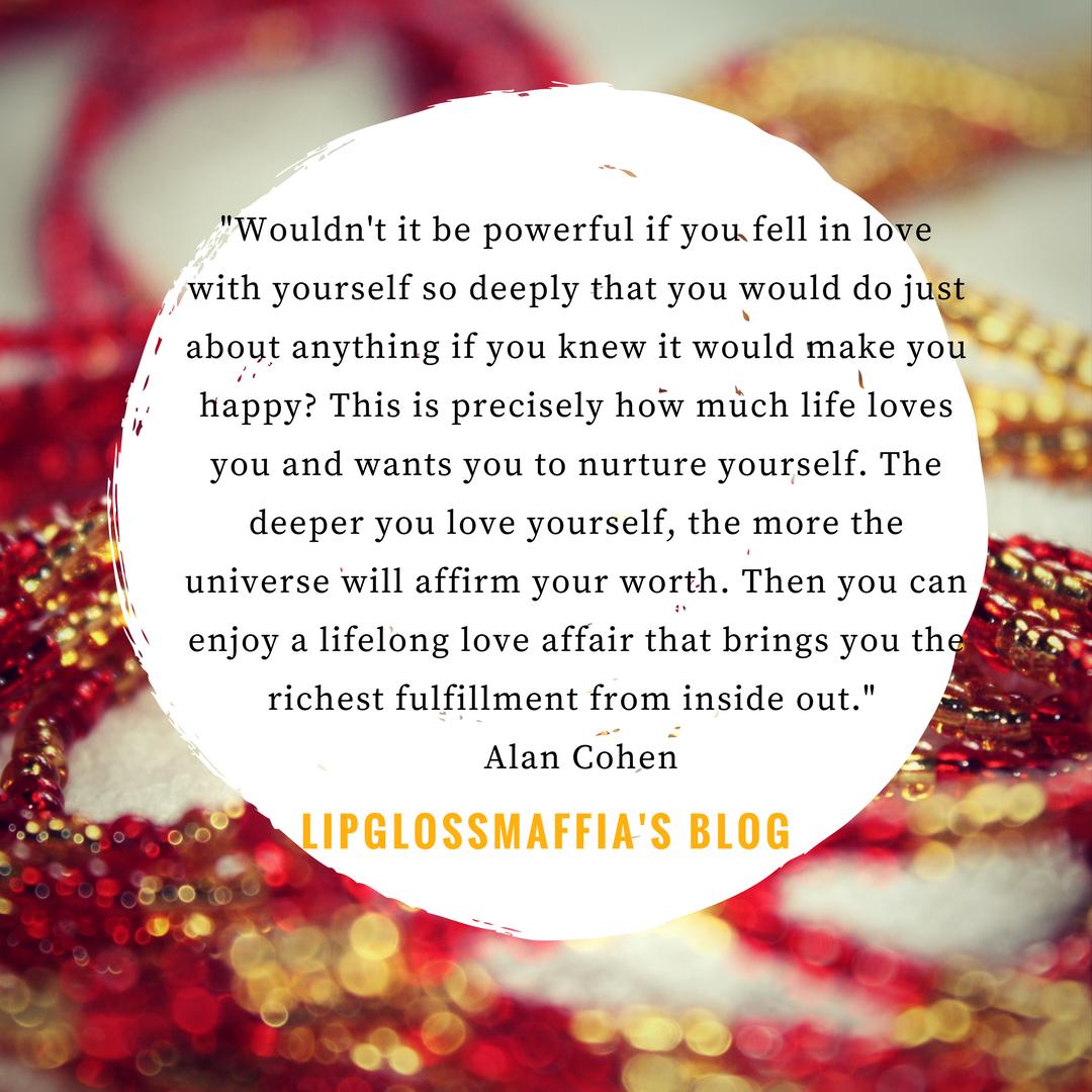 Lipglossmaffia quotes 10