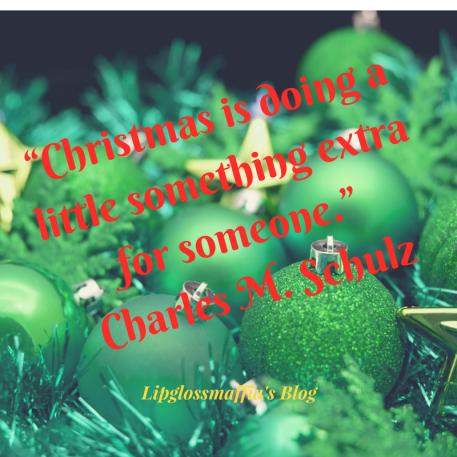 Lipglossmaffia Christmas quotes 3