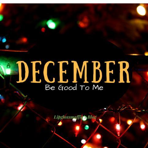 Lipglossmaffia December