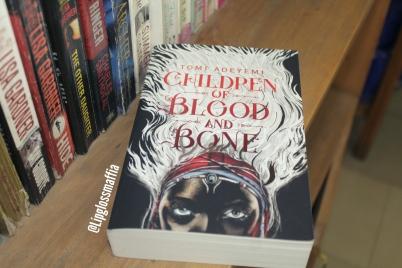 Children of Blood and Bone Lipglossmaffia's Blog 4