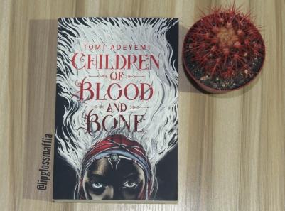 Children of Blood and Bone Lipglossmaffia's Blog 3