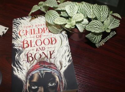Children of Blood and Bone Lipglossmaffia's Blog 1