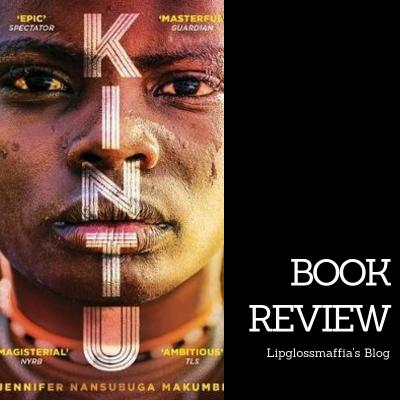 book review_ Kintu Lipglossmaffia's Blog